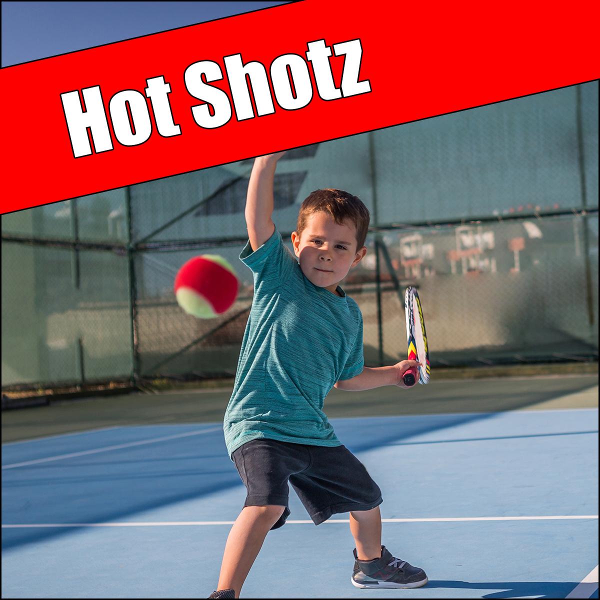 Kids Tennis. Tennis Lessons