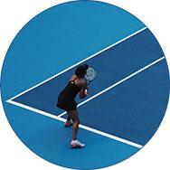 Tennis Court Rental
