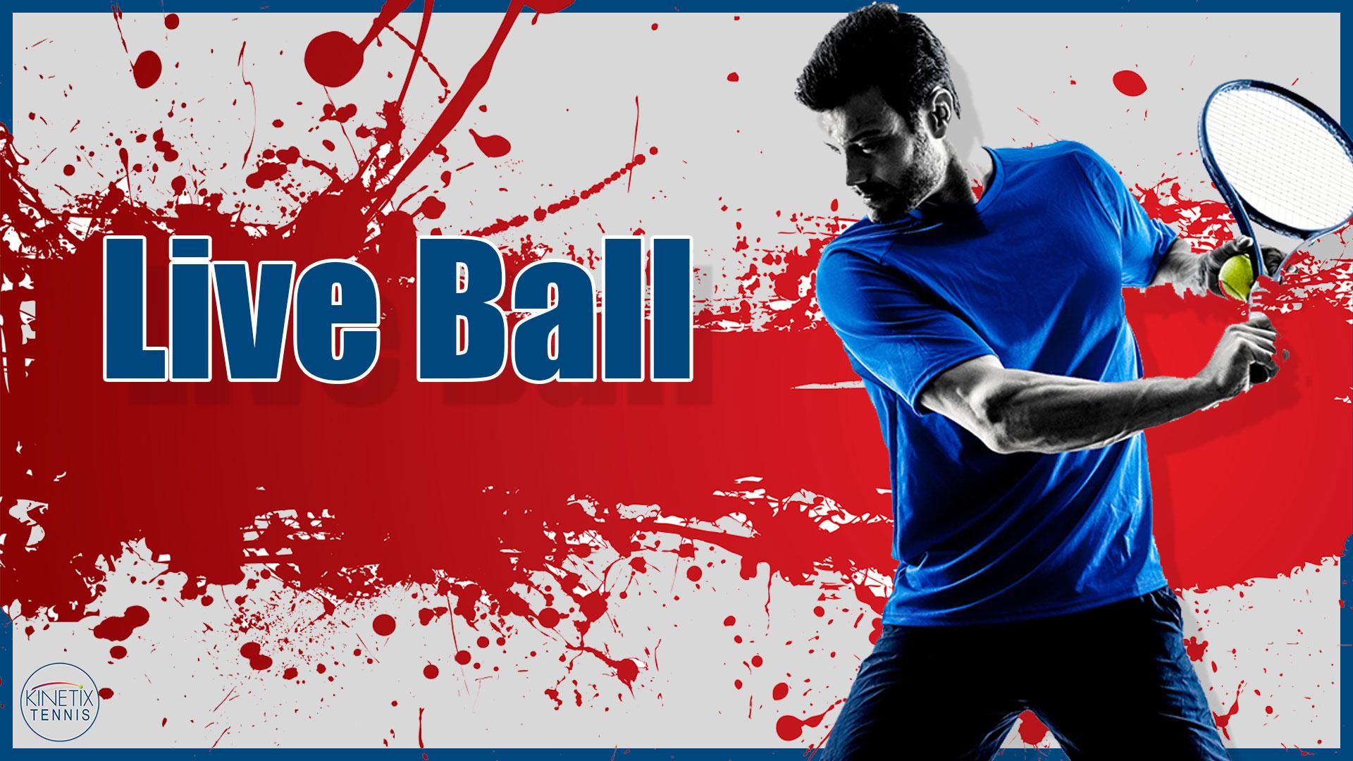 Adult Live ball