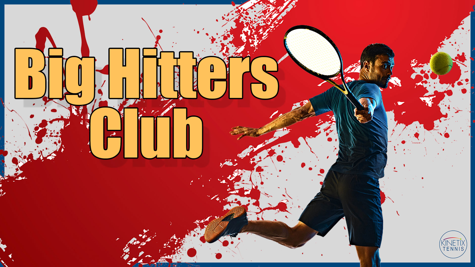 Big Hitters Club