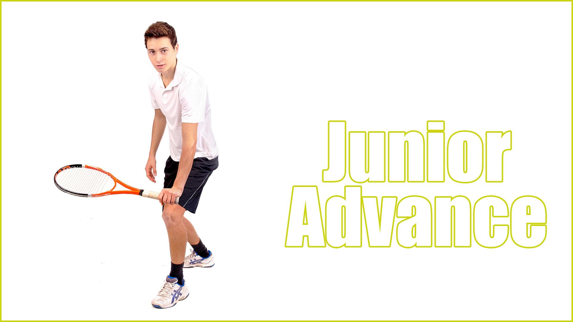Junior Advance Player