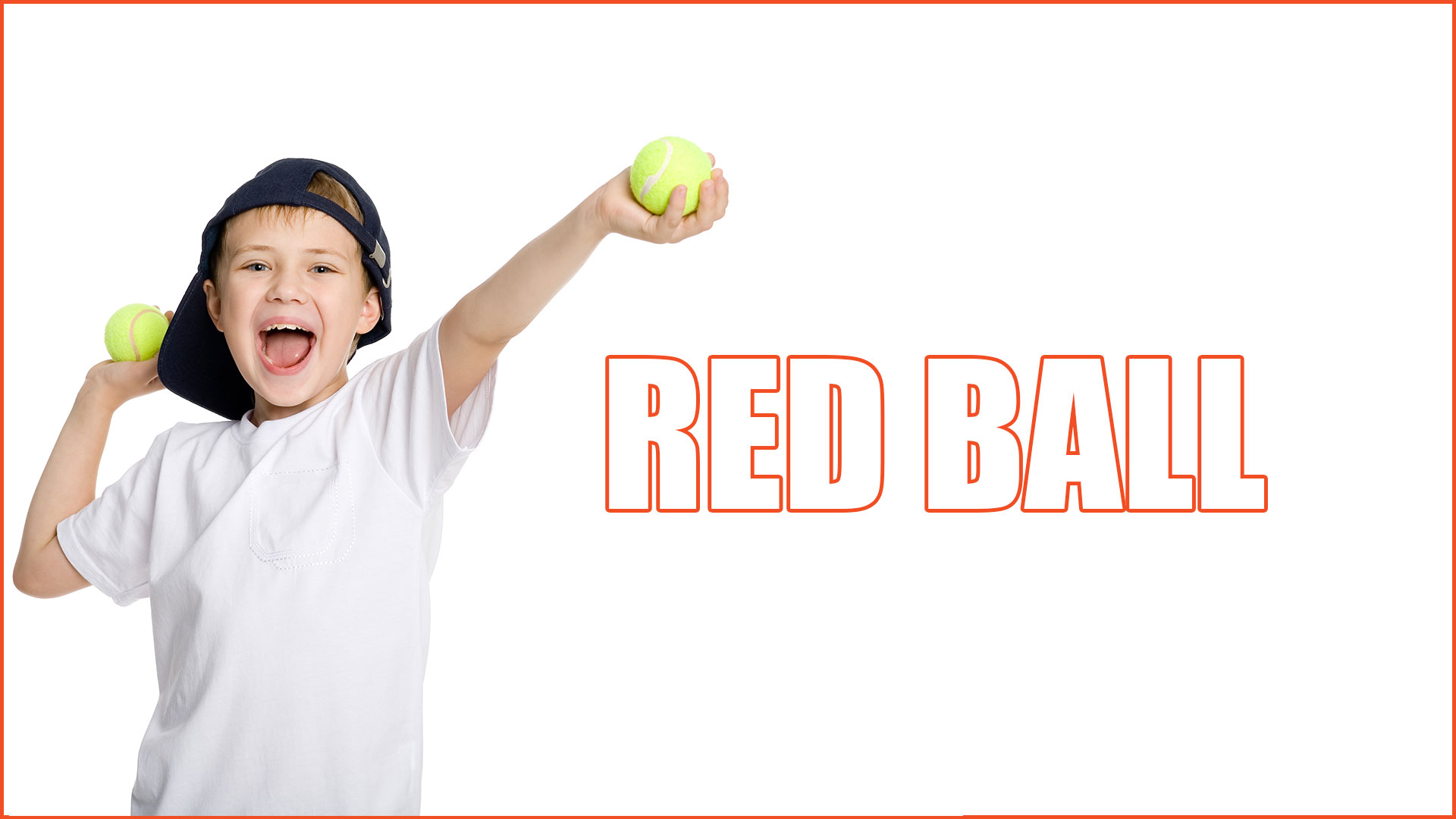 Red Ball Player