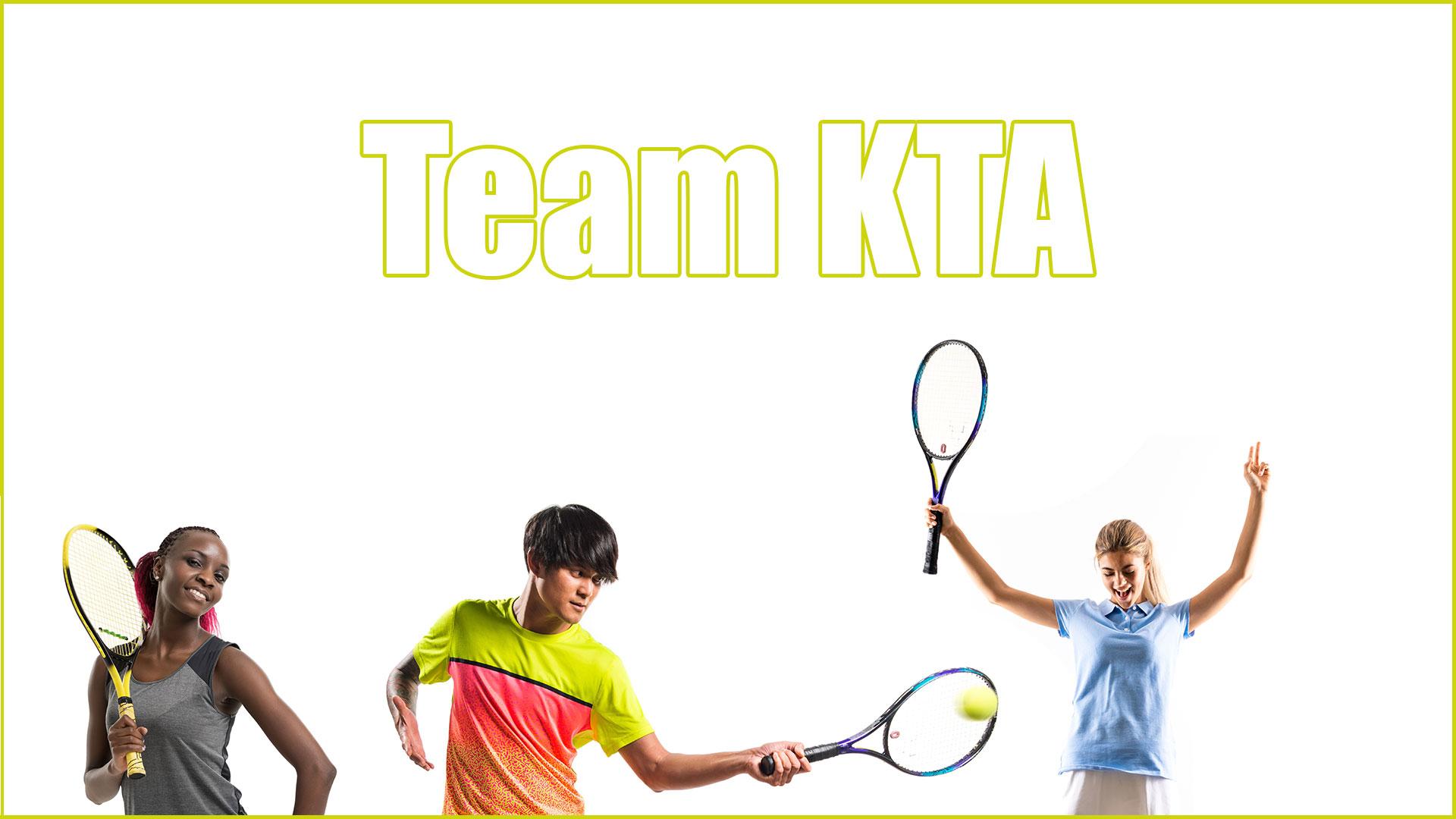 Team KTA Player